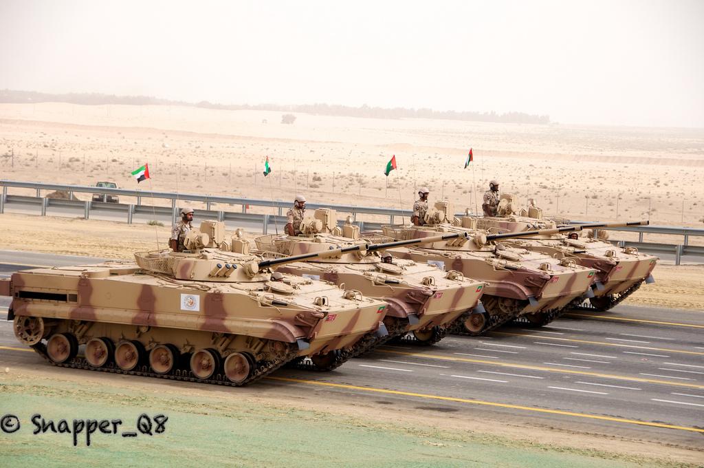 Armée Emirati/Union Defence Force (UAE) - Page 19 Uap5497600895